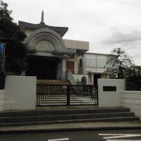 聖徳会館-外観